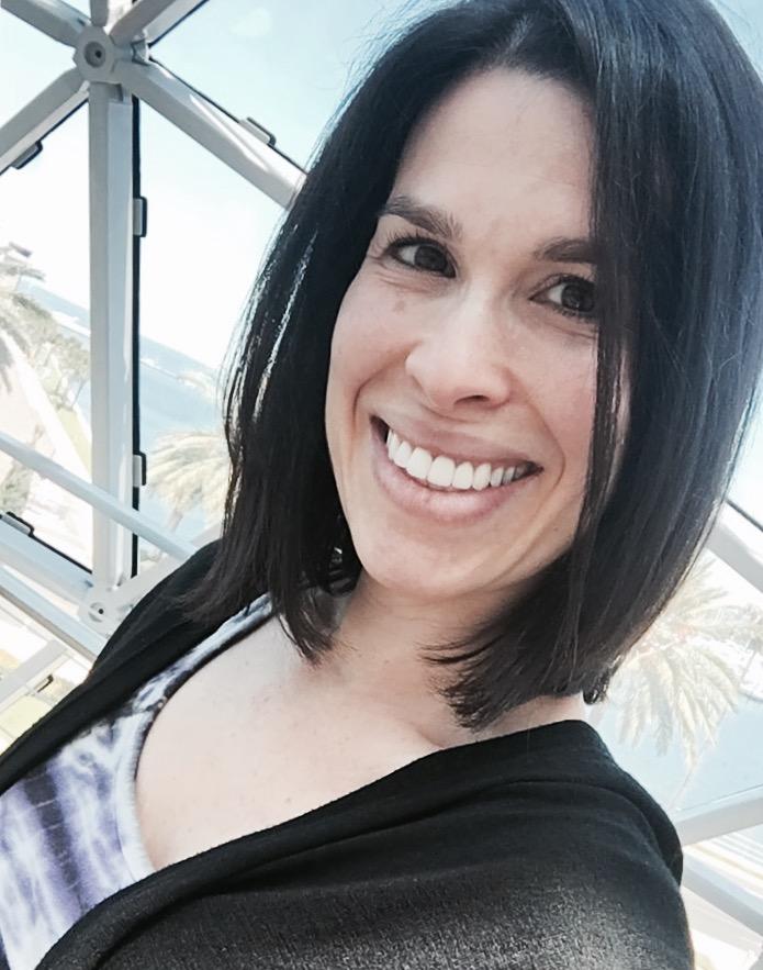 Stephanie Cohen